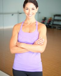 Co-BeyondMotion Founder + Owner Amy Lademann