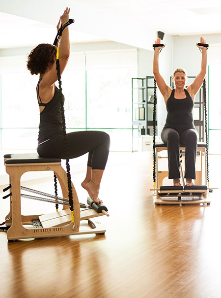 Beyond Motion Pilates Equipment Studio Naples Florida
