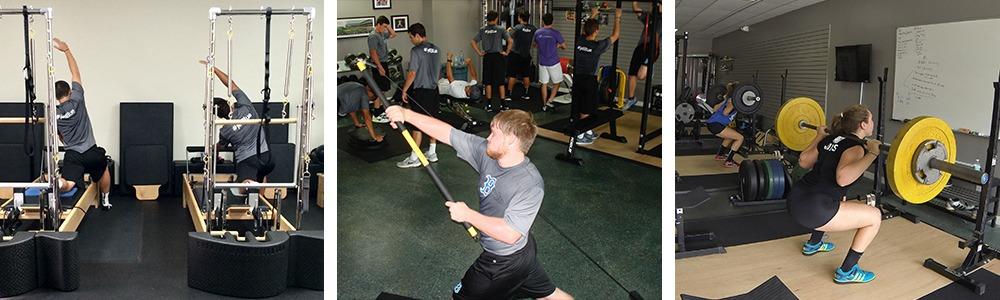 Beyond Motion team training programs