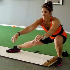 Personal Training in Naples, Florida at Beyond Motion