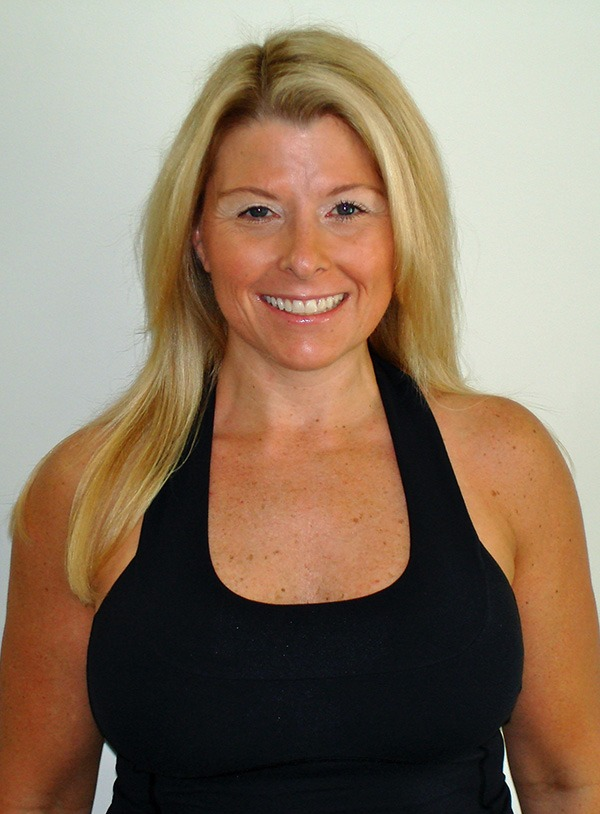 Beyond Motion Pilates Instructor and Physical Therapist Julie