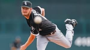 Chris Sale conditioned self for success he's enjoying