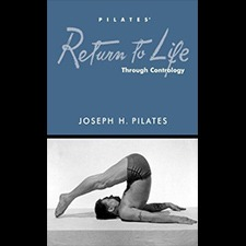 pilates teacher training Philosophy History